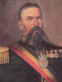 Agustín Morales