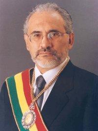 Carlos D. Mesa