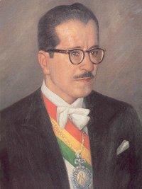 Hernán Siles