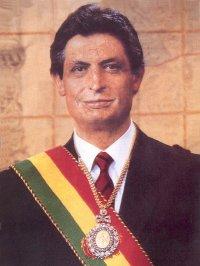 Jaime Paz