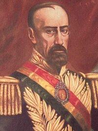 José María Achá
