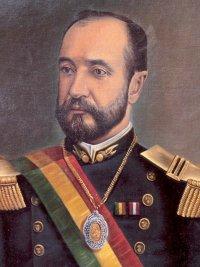 José Manuel Pando