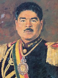 Juan José Torrez