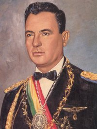 René Barrientos
