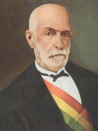Tomás Frías